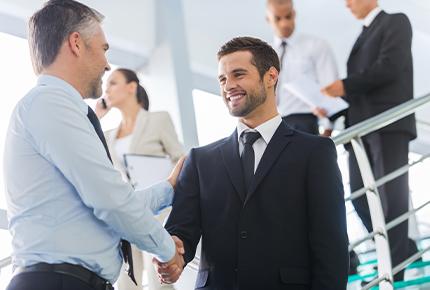 Business executive coaching